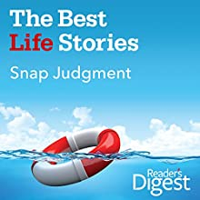 Snap Judgment (       UNABRIDGED) by Dennis Jarden Narrated by David Drummond