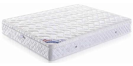 Pillow Top Hard Mattress