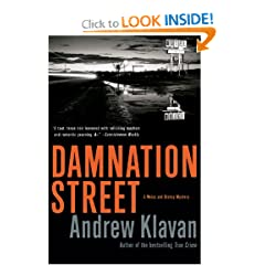 Damnation Street (Weiss and Bishop Novels)