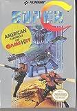 Super C - NES - US