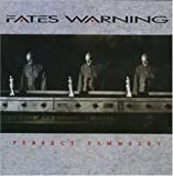 Perfect Symmetry by Fates Warning (1994) Audio CD