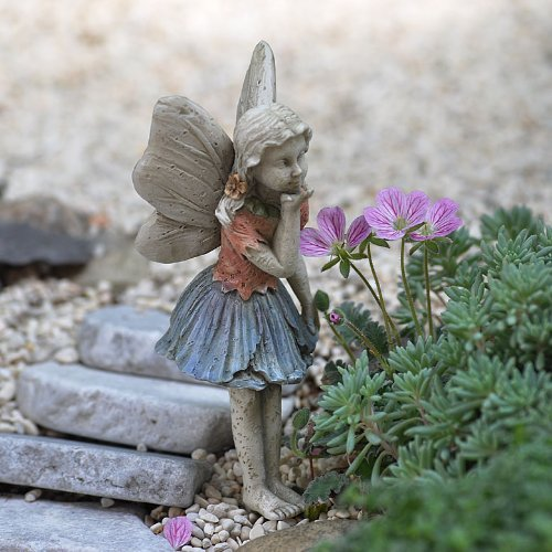 Discover Bargain Fairy Nancy Jean Garden, Lawn, Supply, Maintenance