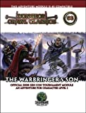 img - for Dungeon Crawl Classics 63: The Warbringer's Son book / textbook / text book