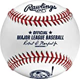 Rawlings(ローリングス) 【ローリングス 2016 MLB イチロー選手3,000本安打達成 記念公式球】 ROMLBI3K-R