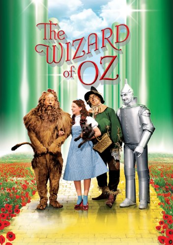 Amazon.com: The Wizard of Oz: Judy Garland, Ray Bolger