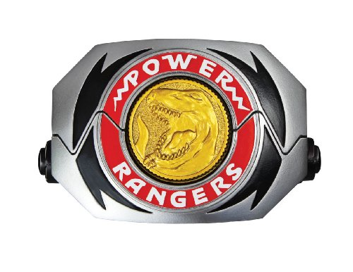 Power Rangers Mighty Morphin Legacy Edition Morpher (Power Ranger Power Coins compare prices)