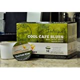Barnie's CoffeeKitchen Cool Cafe Blues® Single Serve Coffee Cups (12ct)