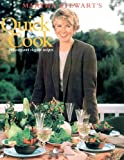 Martha Stewart's Quick Cook (0517589524) by Stewart, Martha
