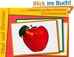 Grundwortschatz: Obst und Gem�se