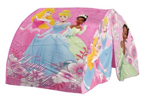 Disney Princess Beds 100030 front