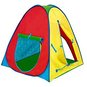 Pop Up Child Play Tent