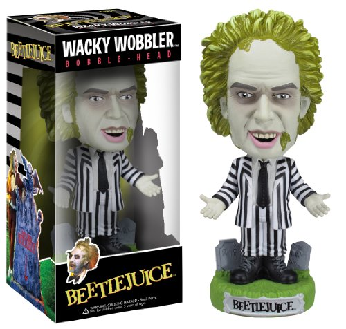 Funko Beetlejuice Wacky Wobbler