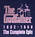 The Godfather 1902-1959: The Complete Epic [VHS]