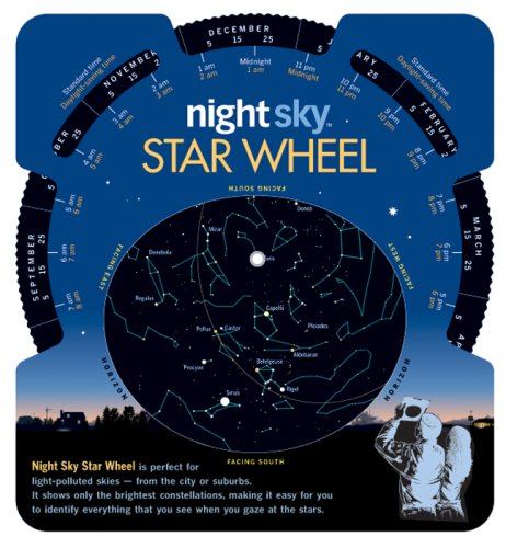 Night Sky® Star Wheel (Constellation Chart compare prices)
