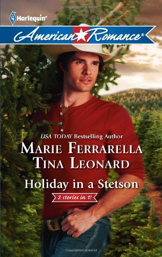 Image of Holiday in a Stetson: The Sheriff Who Found Christmas\A Rancho Diablo Christmas