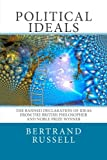 Political Ideals: The Banned Declaration of Ideas from The British Philosopher and Noble Prize Winner