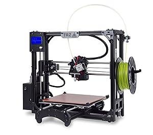 LulzBot TAZ 5 Desktop 3D Printer by Aleph Objects Inc