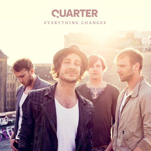 Quarter-Everything Changes-CD-FLAC-2013-NBFLAC Download