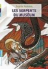 Les serpents du Muséum par Humann
