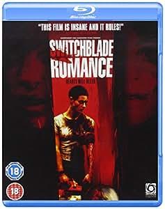 Swithcblade Romance [Blu-ray]