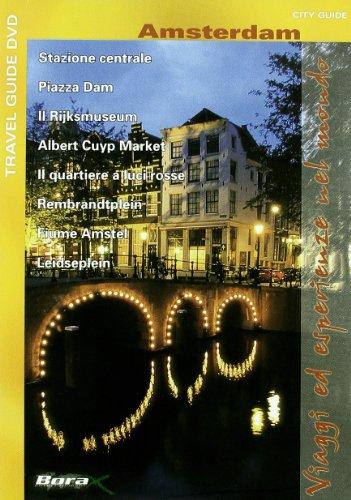 Viaggi Ed Esperienze Nel Mondo Amsterdam PDF