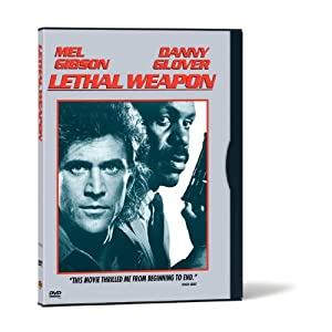 Click to buy Mel Gibson Movies: Lethal Weapon from Amazon!