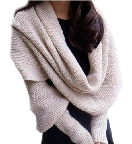 y-boa-echarpe-chale-pashmina-pull-a-manches-longues-beige-femme-homme-crochet-coton-26543cm-automne-