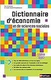echange, troc  - Dictionnaire d'économie et de sciences sociales