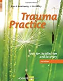 img - for Trauma Practice : Tools for Stabilization and Recovery by Anna B. Baranowsky (2014-12-31) book / textbook / text book