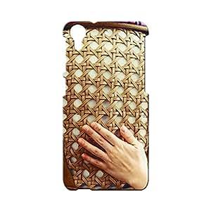 BLUEDIO Designer Printed Back case cover for HTC Desire 626 - G6219