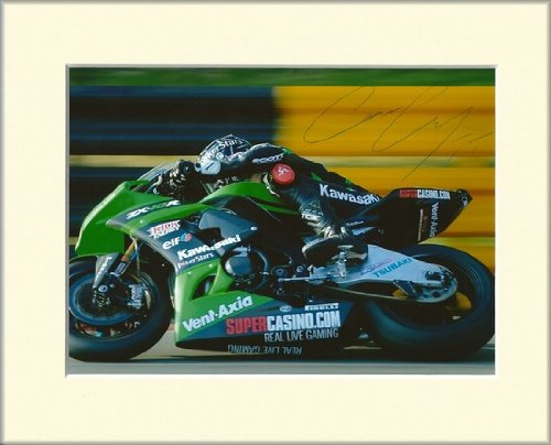 conor-cummins-isle-of-man-tt-races-signed-autograph-photo-print-in-mount