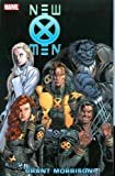 New X-Men, Vol. 2 (078513252X) by Grant Morrison