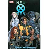 New X-Men by Grant Morrison Ultimate Collection - Book 2by Grant Morrison