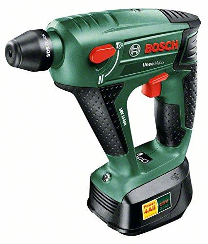 Bosch DIY Akku-Bohrhammer Uneo Maxx