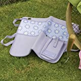 Laura Ashley Garden Apron - Roundswood