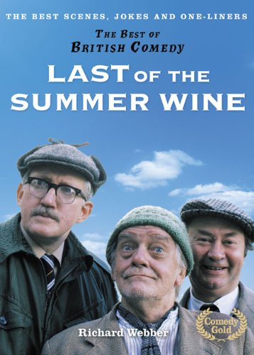 Last of the Summer Wine (Best of British Comedy)