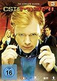 CSI: Miami - Die komplette Season 3 - David Caruso, Emily Procter, Adam Rodriguez