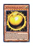 遊戯王 英語版 DPBC-EN001 The Winged Dragon of Ra - Sphere Mode ラーの翼神竜-球体形 (ウルトラレア) 1st Edition