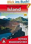 Island. Die schönsten Küsten- und Ber...