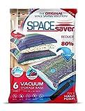 Der beste Platzsparer *Premium Vakuum Aufbewahrungsbeutel* zur ultimativen Lagerung: Warum