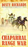 img - for Chaparral Range War book / textbook / text book