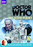 Doctor Who - The Tenth Planet [DVD]