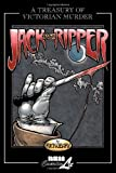 Jack the Ripper: A Journal of the Whitechapel Murders 1888-1889 (A Treasury of Victorian Murder) (1561633089) by Geary, Rick