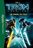 echange, troc Walt Disney - Tron l'héritage - le roman du film