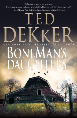 """Boneman's Daughters"" av Ted Dekker"