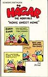 "Hagar The Horrible "" Home Sweet Home "" (0416052800) by Dik Browne"