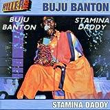 Buju Banton Stamina Daddy