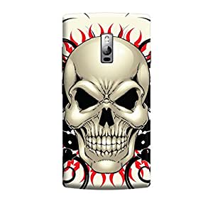 Ebby Premium Printed Mobile Back Case Cover With Full protection For OnePlus Two (Designer Case)