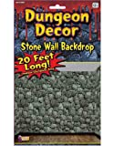 Dungeon Decor - Stone Wall Roll 20'
