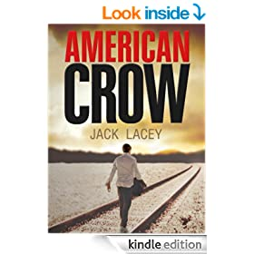 American Crow (The Missing Series Book 1)